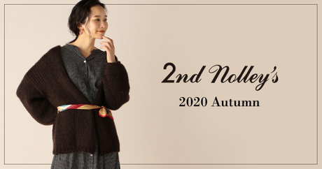2nd Nolley's 2020 Autumn